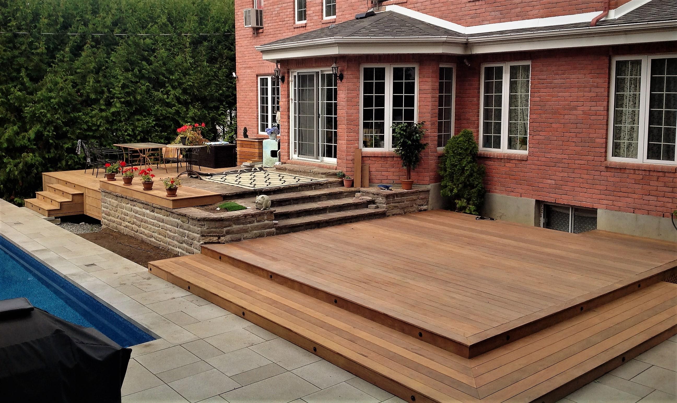 Ou Acheter Bois Ipe le bois ipÉ | patio tendance